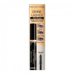 Maxfactor Mascara Divine Lashes Rich Black