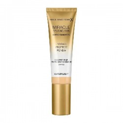 Maxfactor Fondotinta Miracle Second Skin