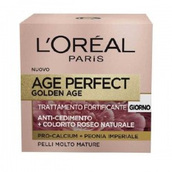 L'oreal Age Perfect Golden Age Crema Viso Giorno