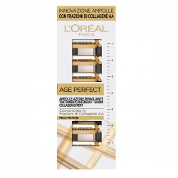 L'Oreal Age Perfect Ampolle Collagene AA