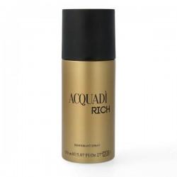 Acquadì Rich Deodorante 150ml spray