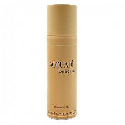 Acquadì Delicate Deodorante 150ml spray
