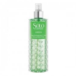 Solo Soprani Acqua Corpo Profumata Green 250ml