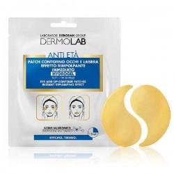 Dermolab Patch Contorno Occhi e Labbra
