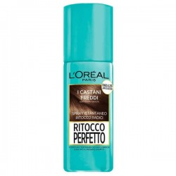 L'Oréal Ritocco Perfetto Radici Spray Castani Freddi