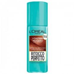 L'Oréal Ritocco Perfetto Radici Spray Castani Mogano