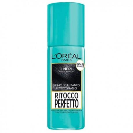 L'Oreal Ritocco Perfetto Radici Spray I Neri