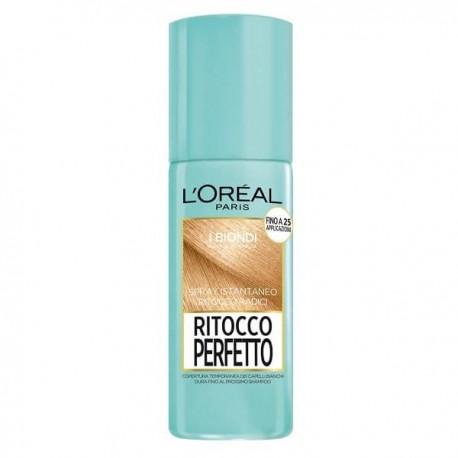L'Oreal Ritocco Perfetto Radici Spray I Biondi