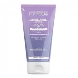 Dermolab Scrub Delicato Esfoliante 150ml