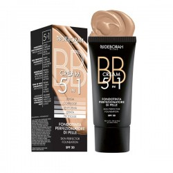 Deborah BB Cream 5 in 1 Fondotinta