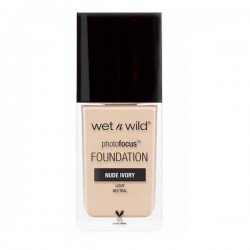 Wet n Wild Photo Focus Fondotinta