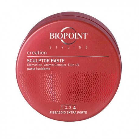 Biopoint Styling Sculptor Paste 100ml