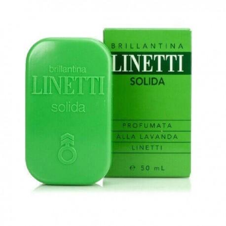 Linetti Brillantina Solida Profumo Lavanda 50ml