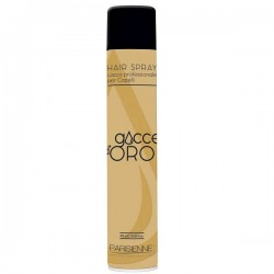Parisienne Gocce D'oro Lacca Ecologica 500ml spray