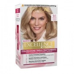 L'oreal Excellence Creme Colorante