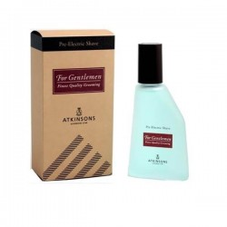 Atkinsons For Gentlemen After Shave Pre - Eletric 90ml