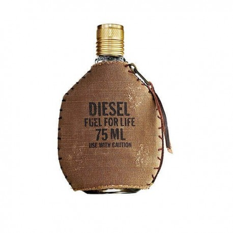 Diesel Fuel For Life Pour Homme After Shave Lotion 75ml