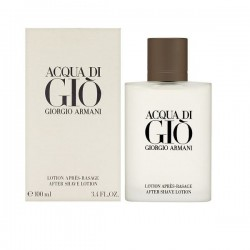 Giorgio Armani Acqua di Giò After Shave Lotion 100ml