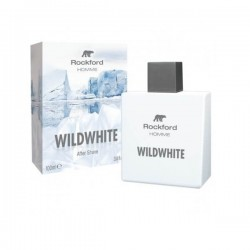 Rockford Homme Wildwhite After Shave Lotion 100ml