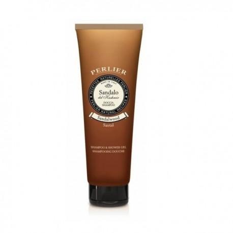 Perlier Sandalo Doccia Shampoo 250ml