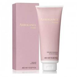 Arrogance Pour Femme Shower Gel 400 ml