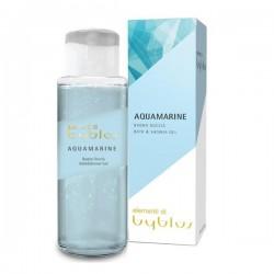 Elementi di Byblos Aquamarine Bagno Doccia 400ml