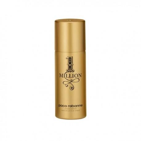 Paco Rabanne 1 Million Deodorante 150ml