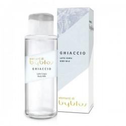 Elementi di Byblos Ghiaccio Latte Corpo 400ml