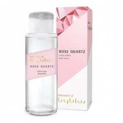 Elementi di Byblos Rose Quartz Latte Corpo 400ml