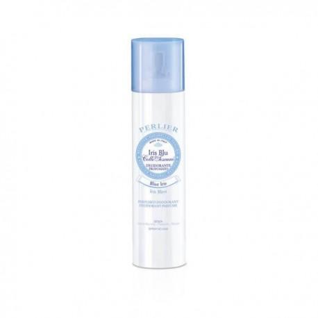 Perlier Deodorante Iris Blu 100ml spray