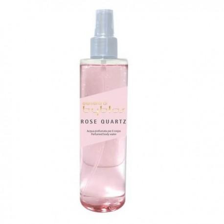 Elementi di Byblos Rose Quartz Acqua Profumata Corpo 250ml