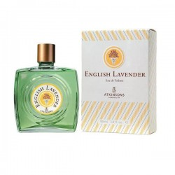 Atkinsons English Lavender Eau de Toilette 90ml
