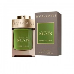 Bvlgari Man Wood Essence Eau de Parfum 100ml