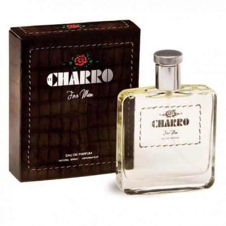 Charro Man Eau de Parfum 100ml spray