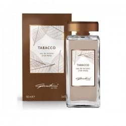 Gandini Tabacco for Men Eau de Toilette 100ml spray