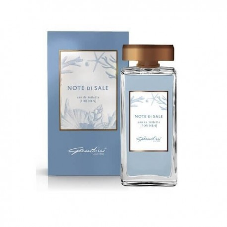 Gandini Note di Sale for Men Eau de Toilette 100ml spray