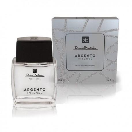 Renato Balestra Argento Intense Eau de Parfum 100ml spray