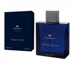 Rockford Night Blue Eau de Toilette 100ml