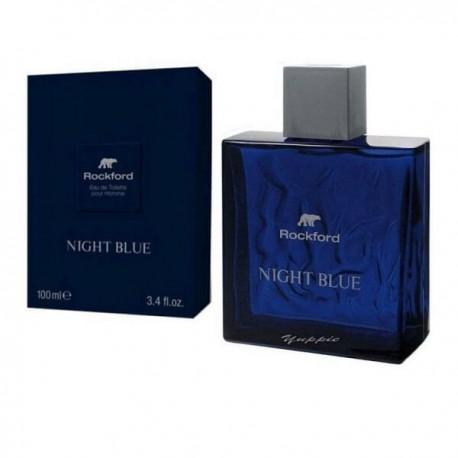 Rockford Night Blue Eau de Toilette 100ml spray