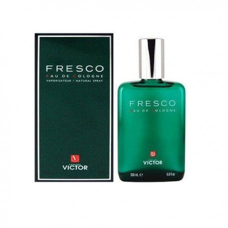 Victor Fresco Eau de Cologne 100ml spray