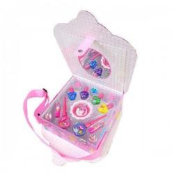 Pop Girl Unicorno Beauty Case Confezione