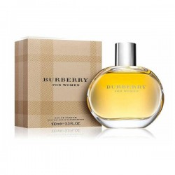 Burberry Classico Woman Eau de Parfum 100ml