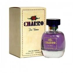 Charro For Woman Eau de Parfum 50ml