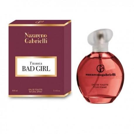 Nazareno Gabrielli I'm Not a Bid Girl Eau de Toilette 100ml spray