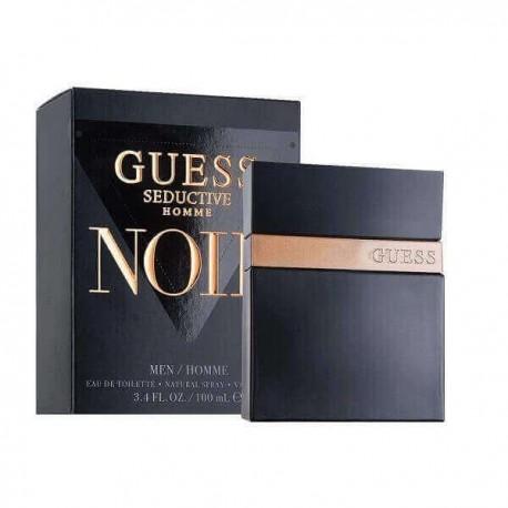 Guess Seductive Noir Men Eau de Toilette 100ml spray