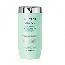 Biopoint Body Care Bagno Crema Energizzante 400 ml