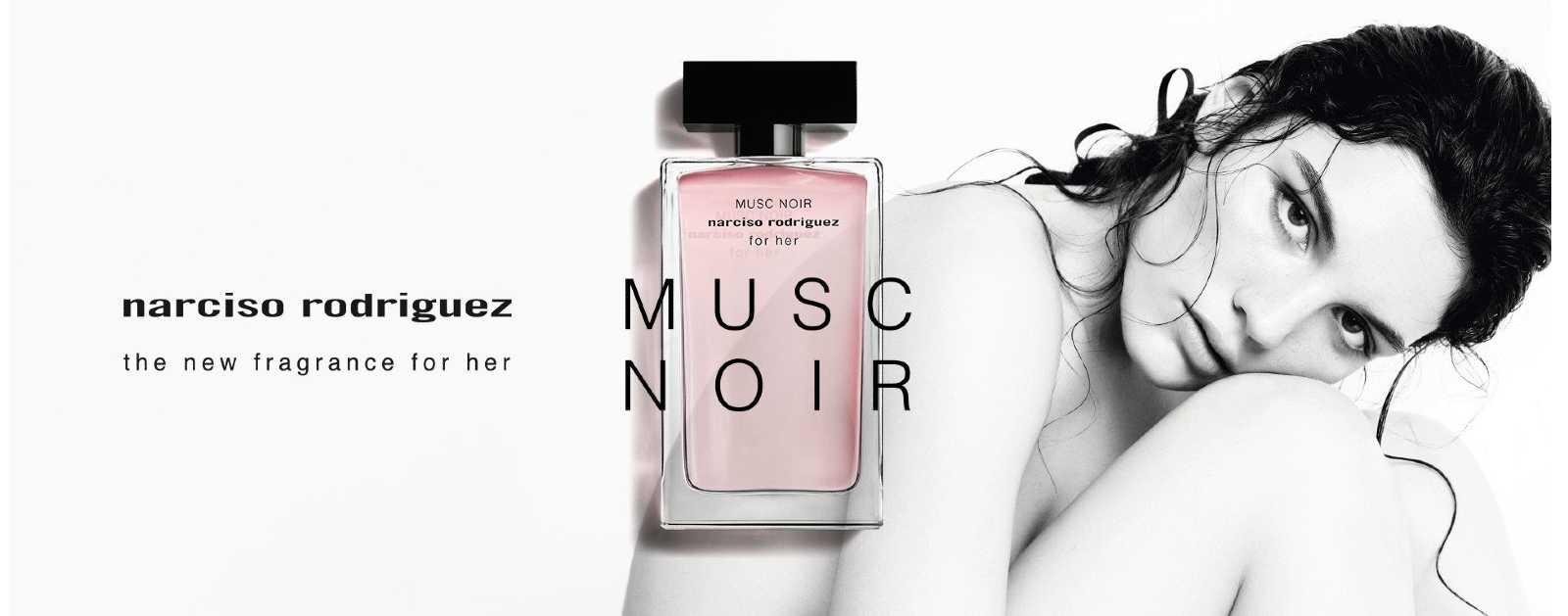 Narciso Noir Musc