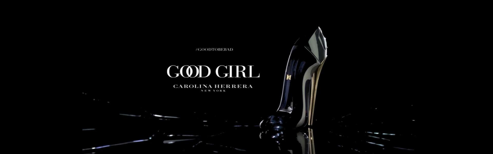 Carolina Herrera Goog Girl Eau de Parfum